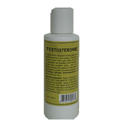Testosterone Creme Gel